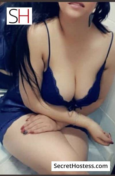 24 year old Egyptian Escort in Cairo malak, Independent