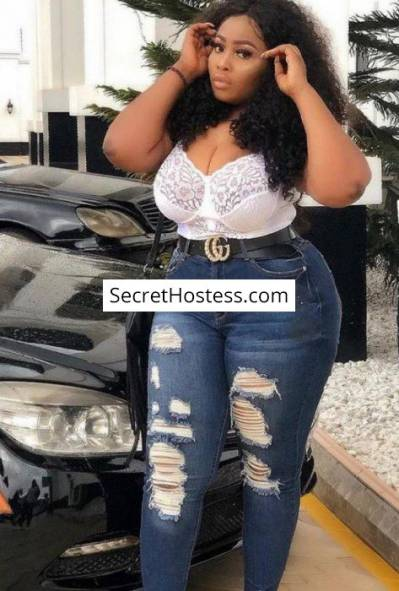 22 year old Ebony Escort in Accra Elly, Independent