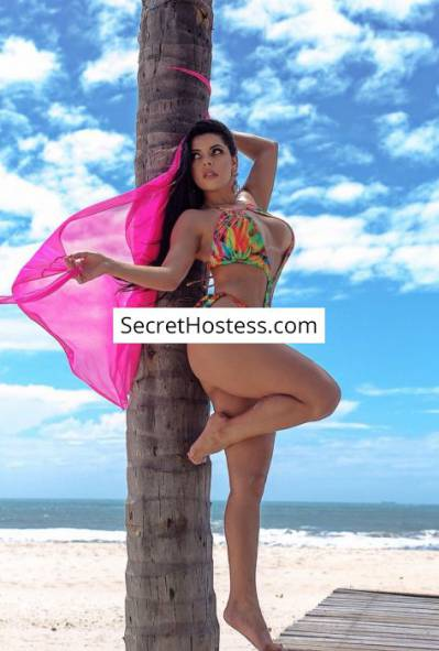 24 year old Latin Escort in Brussels Julia Costa, Independent