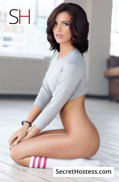28 year old Russian Escort in Tbilisi Kristina, Independent