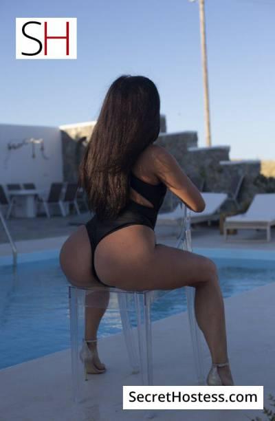 26 year old Romanian Escort in Mykonos Adrianna, Independent
