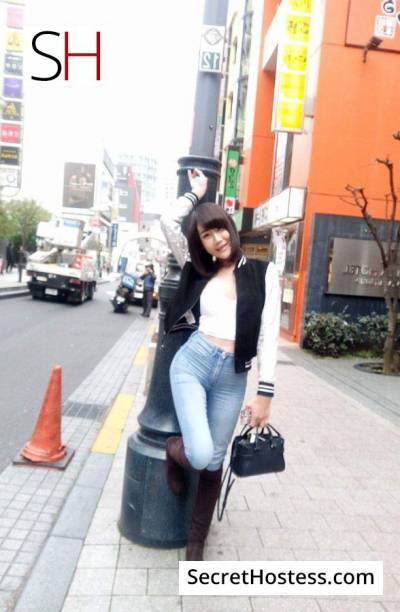 26 year old Japanese Escort in Tobe Emily, Independent