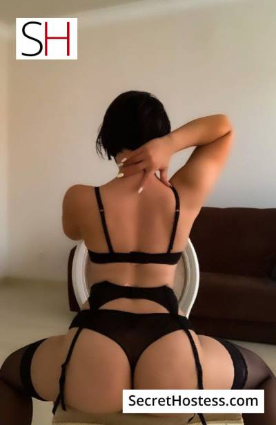 25 year old Russian Escort in Moscow Kobra, Agency