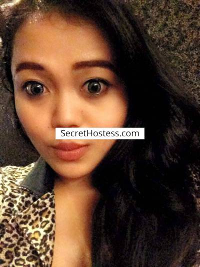 29 year old Asian Escort in Jakarta Riirie88available, Independent Escort