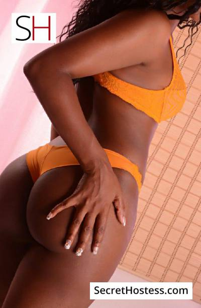 24 year old Angolan Escort in Dijon Jessica, Independent