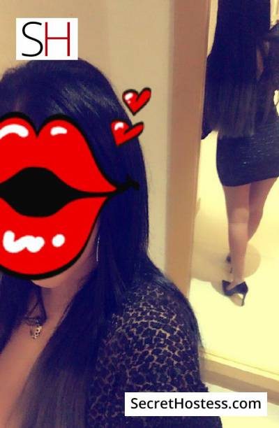 25 year old Moroccan Escort in Casablanca Je me déplace !!!, Agency