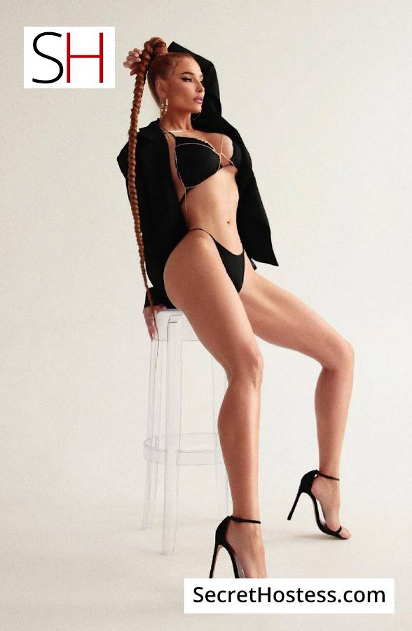 CANDY 25Yrs Old Escort 57KG 175CM Tall Luxembourg Image - 3