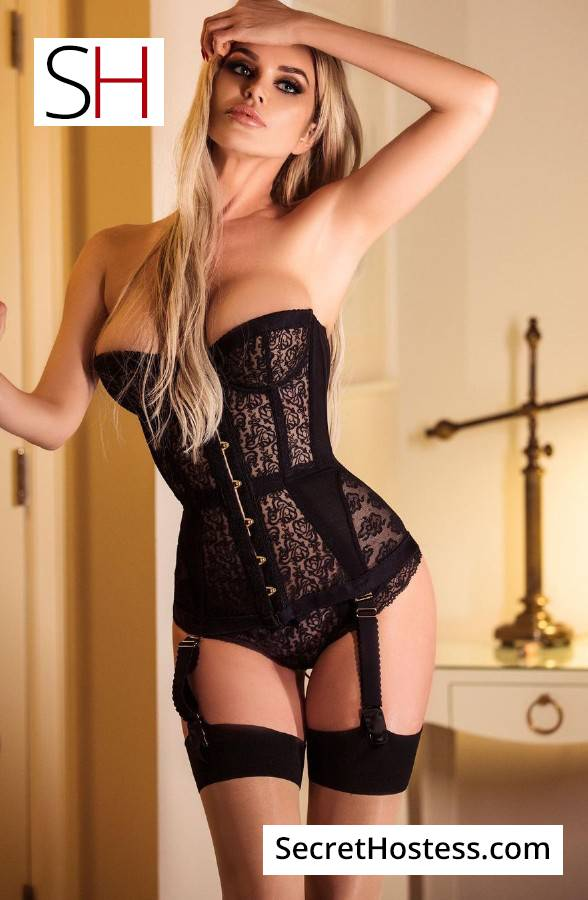 ELSA 26Yrs Old Escort 58KG 173CM Tall Luxembourg Image - 4