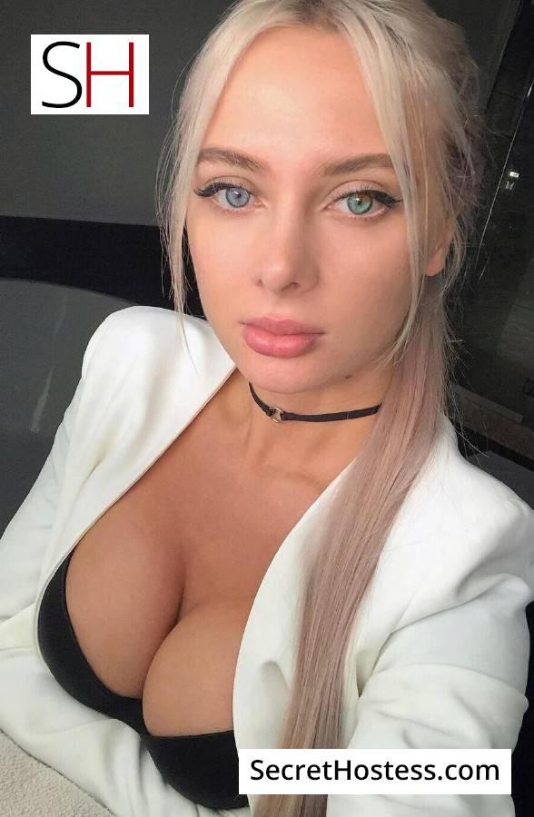 Joanna Escort Amman Image - 1