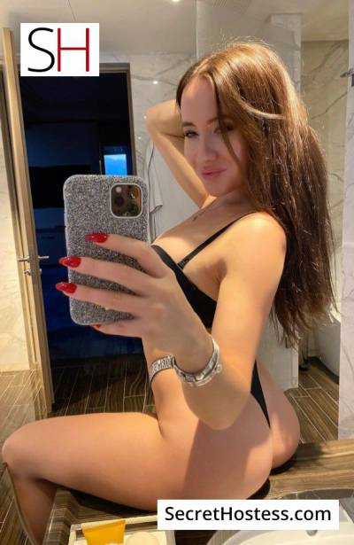 24 year old Russian Escort in Monaco Alina, Independent