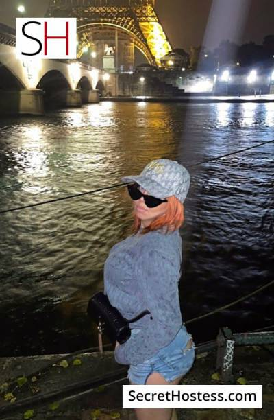 18 year old Italian Escort in Paris Babyashley, Independent