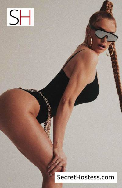 CANDY 25Yrs Old Escort 57KG 175CM Tall Luxembourg Image - 7
