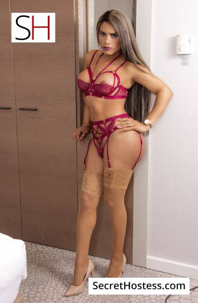 Thayra dominatrice 24Yrs Old Escort 65KG 170CM Tall Montpellier Image - 2