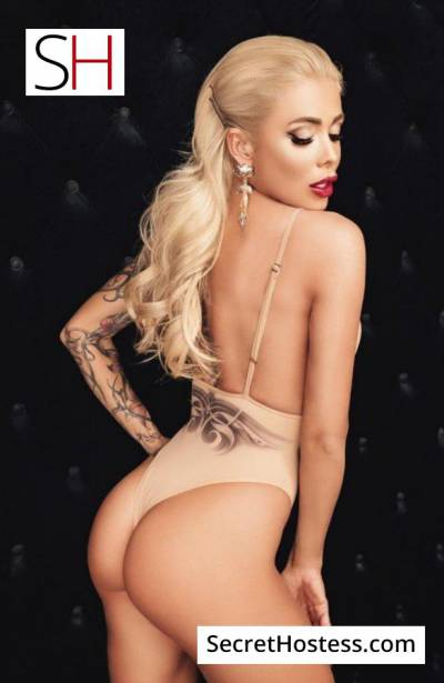 24 year old Finnish Escort in Luxembourg-Kirchberg Valerie, Independent