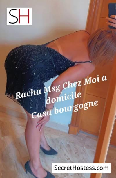 Racha ChezMoi, Agency 25 year old Escort in Casablanca