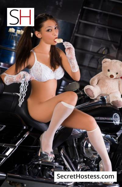 24 year old Hungarian Escort in Graz Gina, Independent