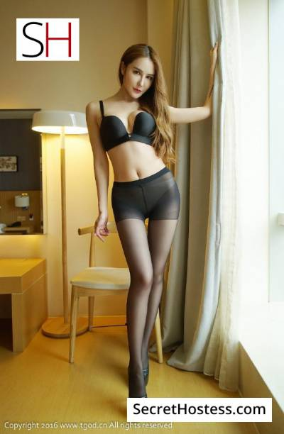26 year old South Korean Escort in Casablanca Andy, Independent